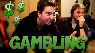 CS:GO - Gambling w/ My Bro!