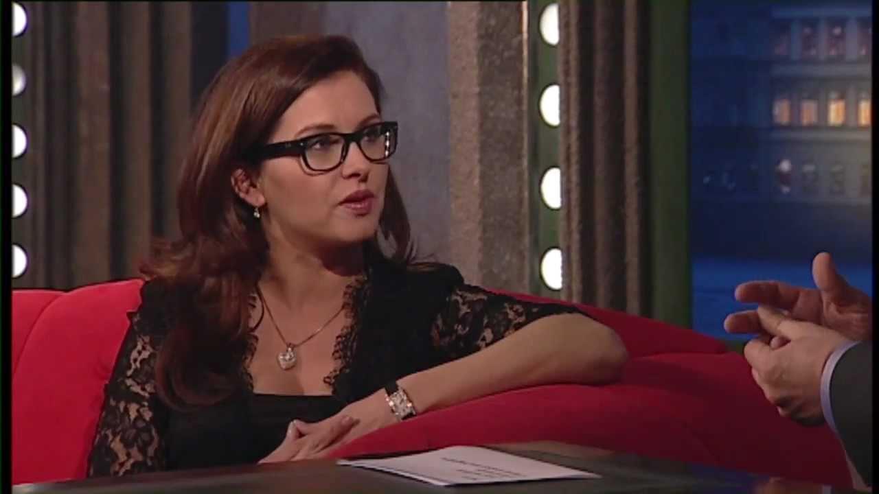 Show Jana Krause 8. 4. 2011 - 1. Dana Morávková