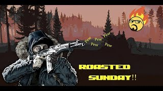 - Roasted Sunday -...