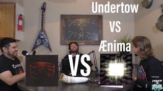 Album Debate! Undertow VS Aenima The Quest for Tool#39s Best Album! PT. 1