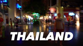 VLOG : THAILAND TRIP! ASIATIQUE + DUMNOEN SADUAK