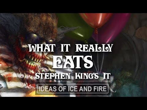 Stephen King's It: When It Wakes | What It Really Eats