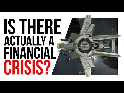 Is Star Citizen REALLY in trouble?