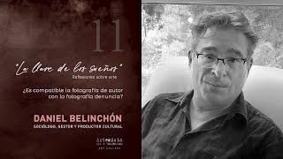 ¿Es compatible la fotografía de autor con la fotografía denuncia? Daniel Belinchón / La llave de...