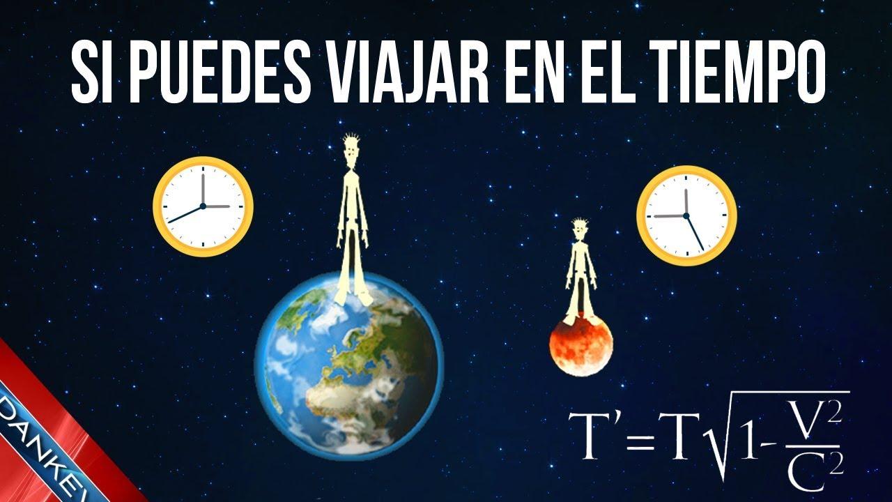 time travel viaje en el tiempo bibliotecapleyadesnet - 1280×720