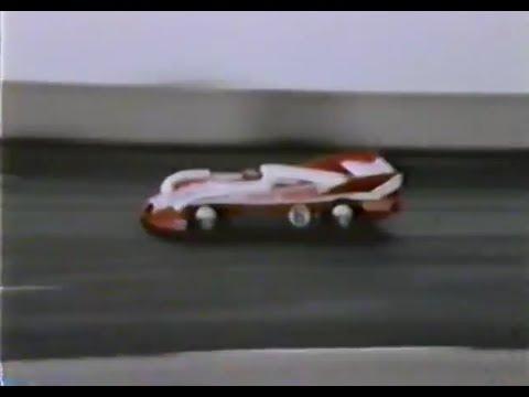 Mark Donohue Talladega Speed Record - Porsche 917-30