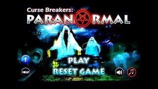 Curse Breakers: Paranormal [Walkthrough]