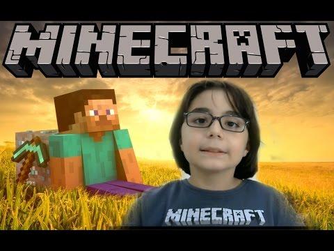 Minecraft MinePlex 14. Bölüm Master Builders Games Time BKT Terbiyeli Kanal