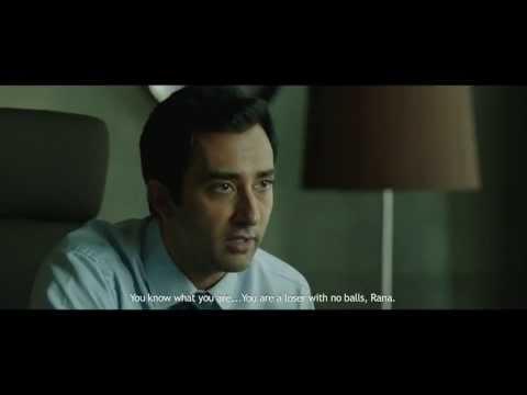 Rahul Khanna's Fireflies Extended HD Trailer