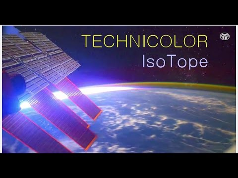 Technicolor IsoTope | MethisMacs