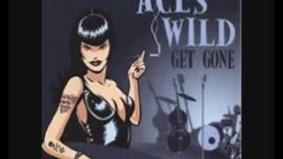 Aces Wild - Wild Wild Woman