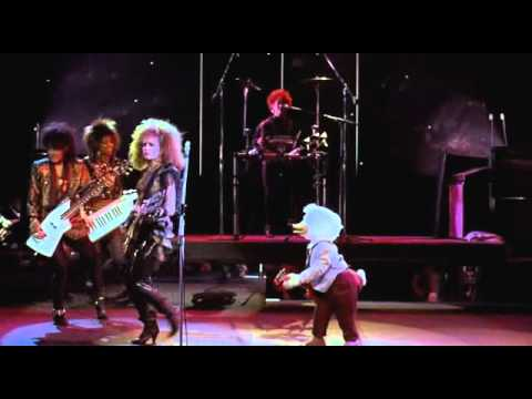 Howard the Duck-Ending Song