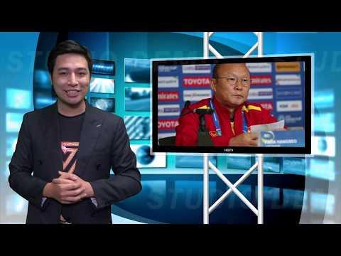 Nếu HLV Park Hang-seo không đến thì bóng đá Việt Nam đang ở đâu?