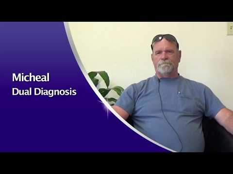 Dual Diagnosis Treatment  Micheal's Review