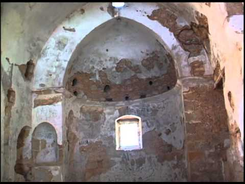 AKTINA TV Documentary: The Ancient Church Of Agios Nikolaos