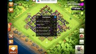 How to get XmodGames+Clash of Clans Hacks working on iOS and newest version of COC!