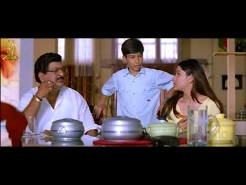 Nuvvu Leka Nenu Lenu Full Movie   Part 1   Tarun   Aarthi Agarwal   Suresh Productions