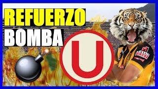💣 REFUERZO B0MB4 2019 💥💥💥 Universitario de Deportes 🤩 Conoce a HENRY VACA y CHRISTIAN RAMOS