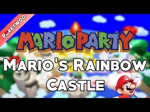 Mario Party 1 - Mario's Rainbow Castle