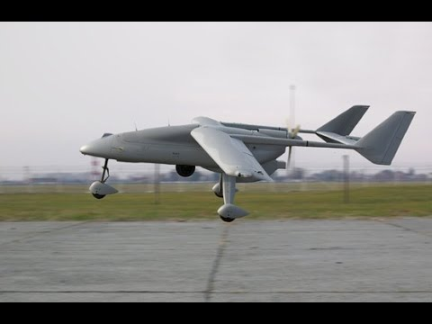 Drone developments - Pakistan's UAV