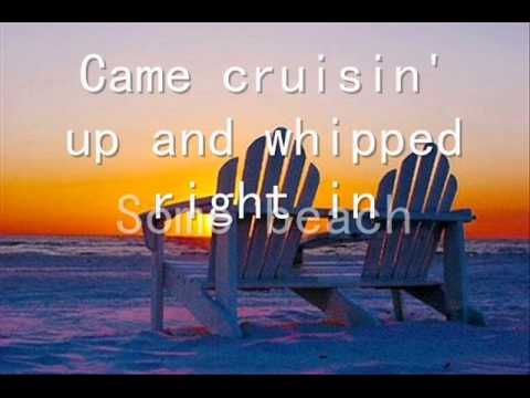Blake Shelton - Some Beach lyrics