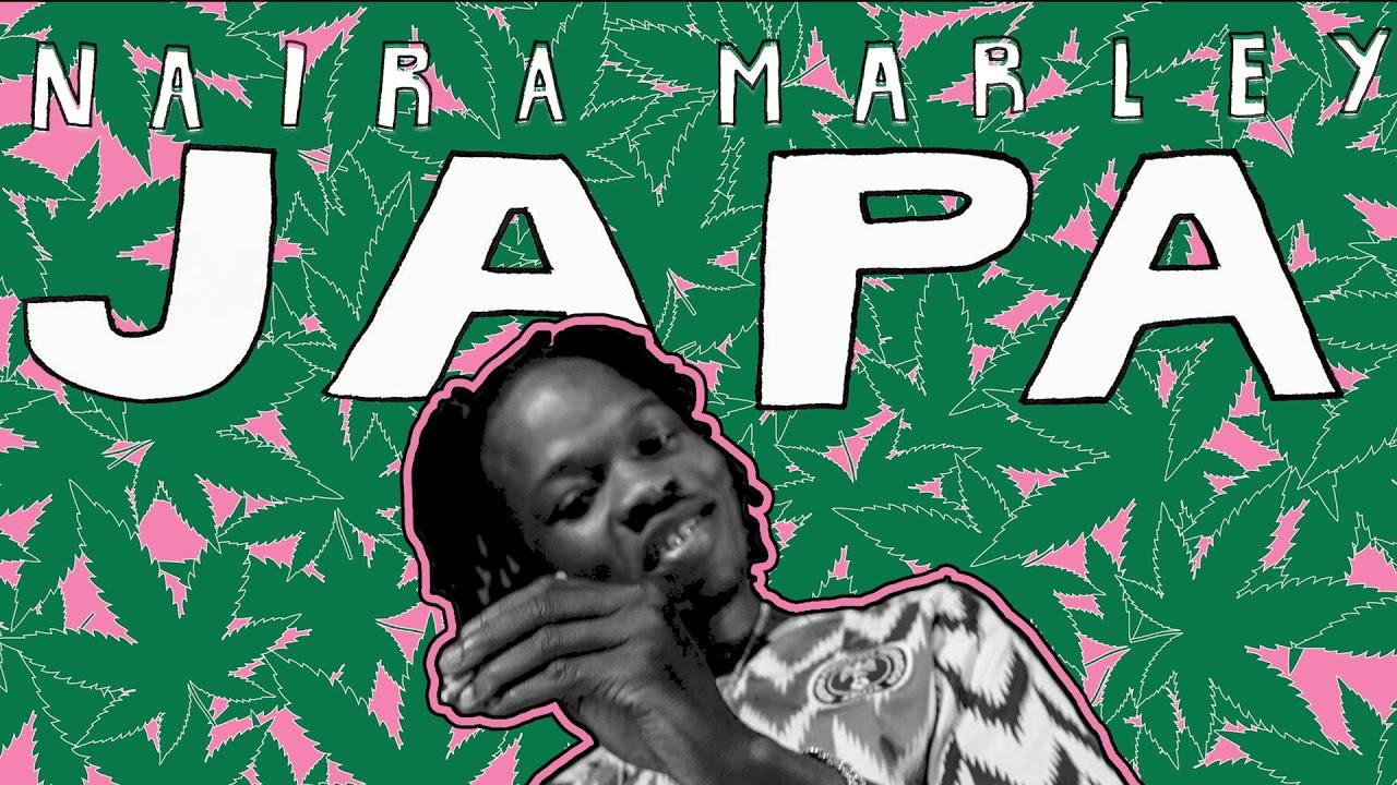 Download Naira Marley - JAPA [Official Audio]