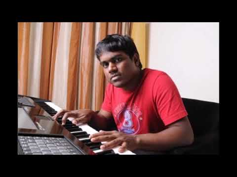 Yuvan Shankar Raja Tamil Songs Collection