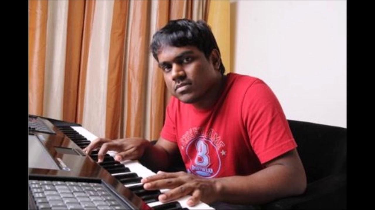 Music Director Yuvan Shankar Raja Movie List