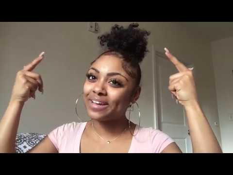 5 DO's & DONT's FOR CURLY HAIR + NEW CONTENT??