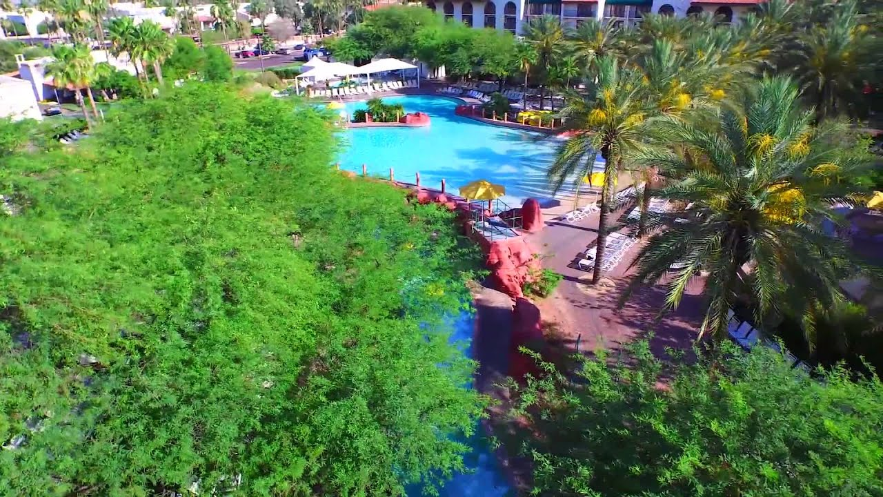 arizona grand resort spa youtube. Black Bedroom Furniture Sets. Home Design Ideas