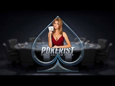 Texas Poker: Pokerist #1 ^я богат!)^