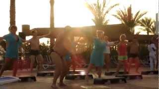 Танец Толстяка 2