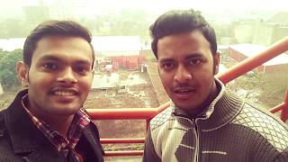 Romantic weather with awesome song barish