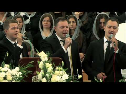 Сім'я Віктора Боришкевича - Умолкнут громы, утихнут грозы. Похоронне служіння Віктора Боришкевича