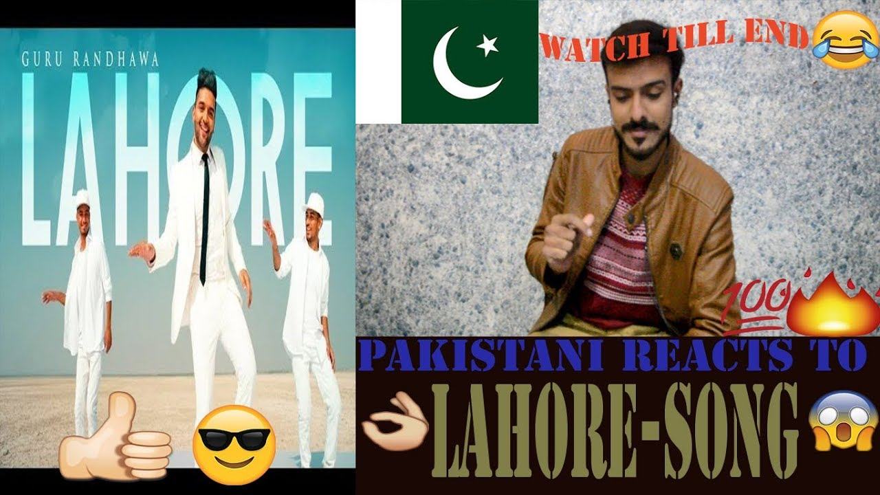 Pakistani Reacts To | Guru Randhawa Lahore (Official Video) Bhushan Kumar |T-Series | SEEF ...