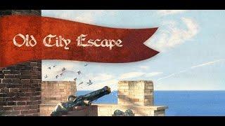 Old City Escape Walkthrough (Coolbuddy)