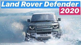 Land Rover Defender - predstavljen u Zagrebu