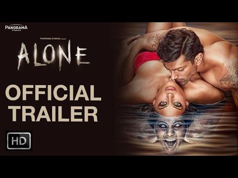 Trailer do filme Alone