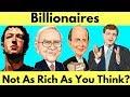 How Billionaires Make Their Money | The Truth About Billionaires Money