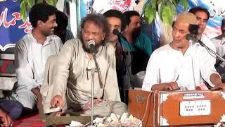 Sher Shah Wali Jinnu Gal Nal Launda Ay Molvi Haiar Hassan