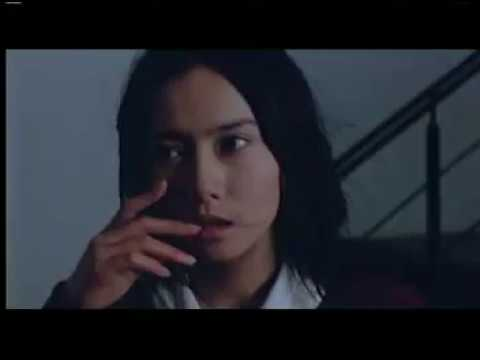 懐かしいCM【中谷美紀】ケイゾク/映画 - YouTube