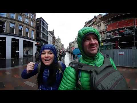 """S6 E1: Do it NOW. Sometimes """"LATER"""" becomes """"NEVER."""" Stirling, Scotland Travel Guide in VR 360°"""