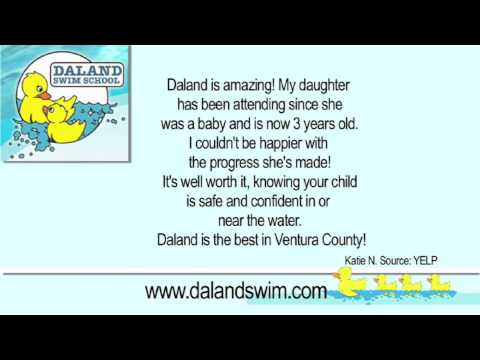 Daland Swim School - REVIEWS - Thousand Oaks, CA Swim Reviews