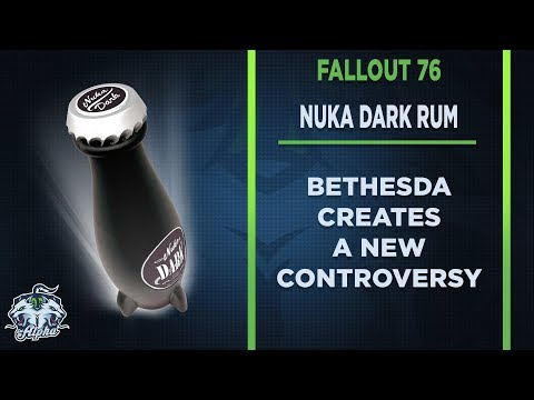 Fallout 76 Nuka Dark And The New Bethesda Controversy thumbnail