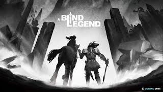 A Blind LEGEND 06 | GRA O TRON ( THE END )