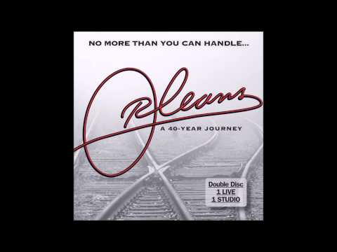 Orleans - No More Than You Can Handle [2014]