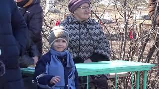VLOG Весна в деревне новый старый маникюр покупки