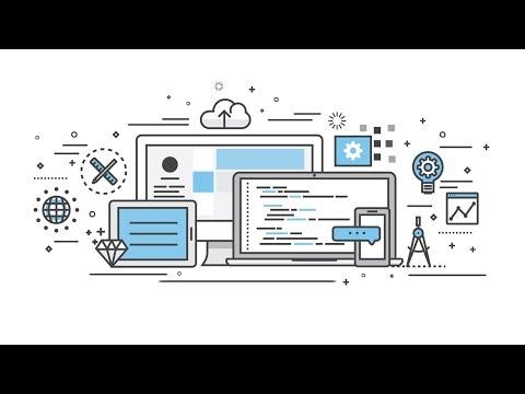 Web Administrator Career Video