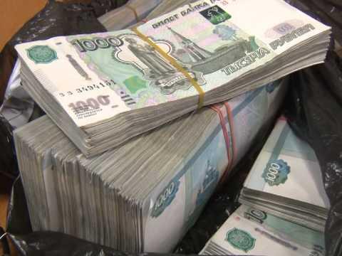 Разбой на 8 миллионов в Хабаровске