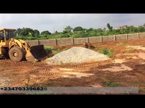 LAND FOR SALE  AT VIP GARDENS IPAJA BOYS TOWN, NIGERIA
